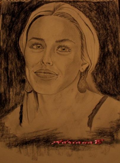 Rachel McAdams por AdrianaB
